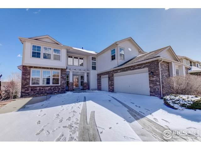 6460 Seaside Dr, Loveland, CO 80538 (MLS #936741) :: Jenn Porter Group