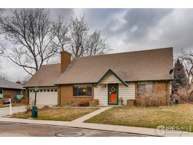 1215 Vail Ln, Longmont, CO 80503 (MLS #936742) :: Jenn Porter Group