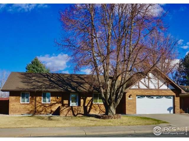 321 Cambridge St, Brush, CO 80723 (#936764) :: iHomes Colorado