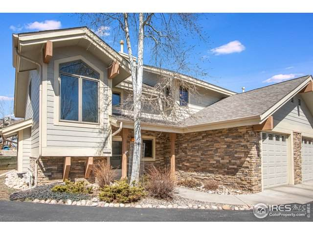 880 Crabapple Ln, Estes Park, CO 80517 (MLS #936765) :: Downtown Real Estate Partners
