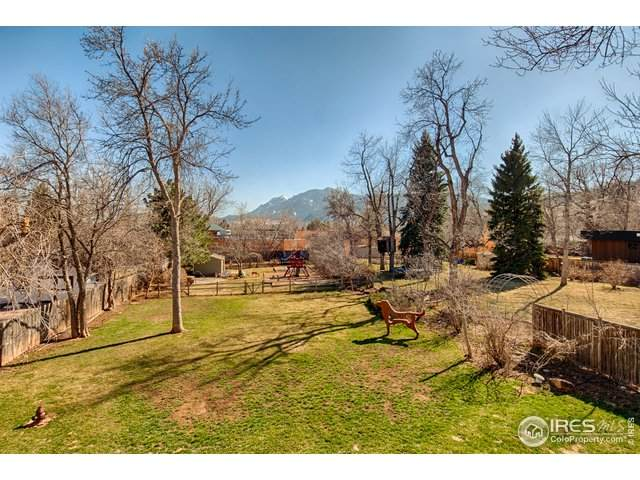 1028 Juniper Ave, Boulder, CO 80304 (MLS #936769) :: Jenn Porter Group