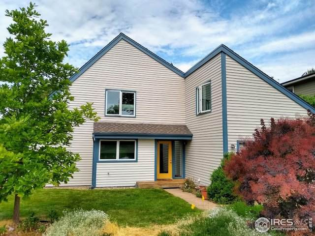 1477 Patton Dr, Boulder, CO 80303 (MLS #936771) :: Jenn Porter Group