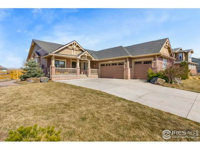 2608 Walkaloosa Way, Fort Collins, CO 80525 (MLS #936791) :: The Sam Biller Home Team