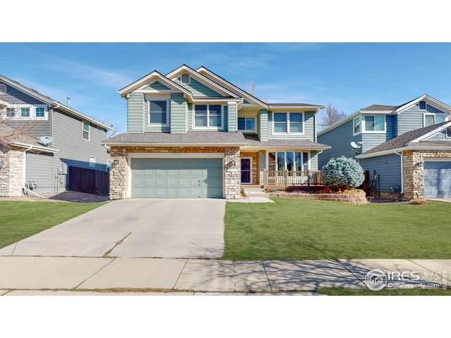 5787 Orchard Creek Ln, Boulder, CO 80301 (#936805) :: iHomes Colorado
