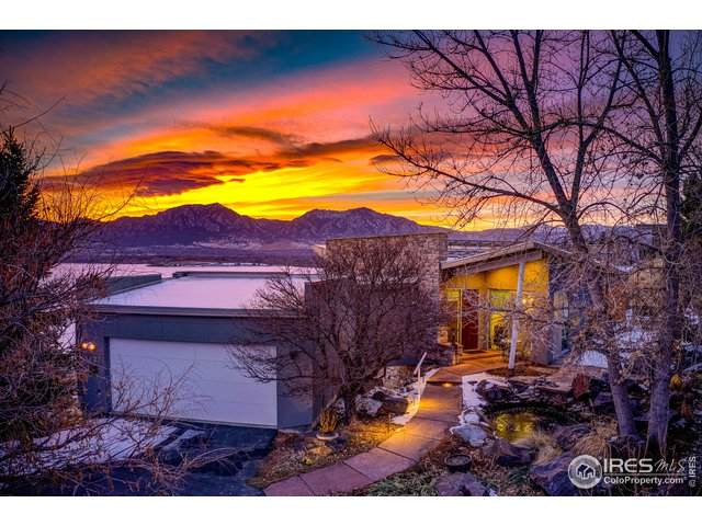 6609 Baseline Rd, Boulder, CO 80303 (MLS #936811) :: Jenn Porter Group
