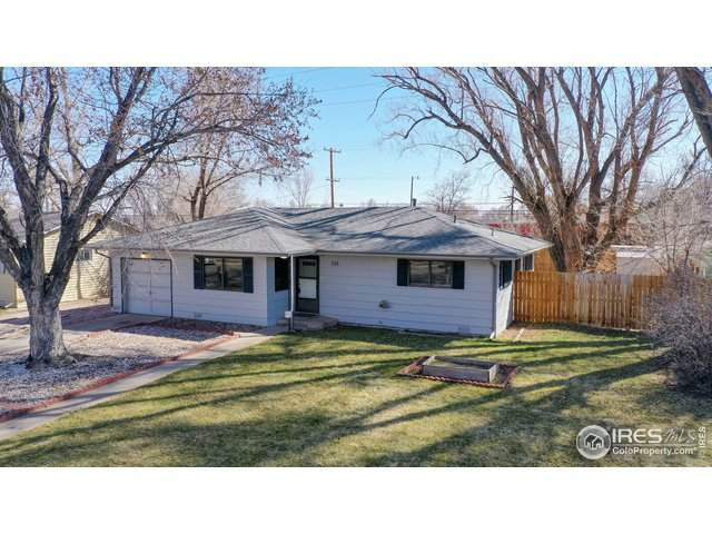 338 25th Ave, Greeley, CO 80631 (MLS #936812) :: Downtown Real Estate Partners