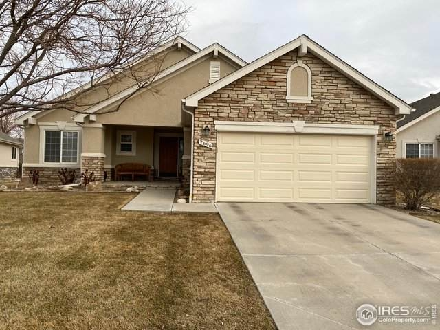 7696 Promontory Dr, Windsor, CO 80528 (MLS #936814) :: RE/MAX Alliance