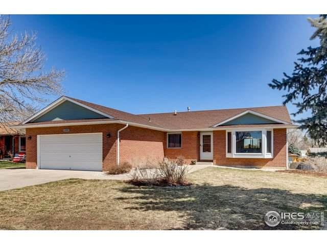 1208 Cedar Dr, Berthoud, CO 80513 (MLS #936829) :: Kittle Real Estate