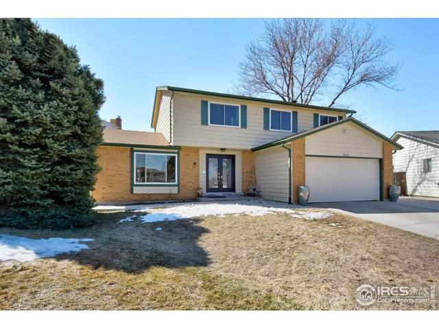 2506 W 105th Ct, Westminster, CO 80234 (#936846) :: Mile High Luxury Real Estate