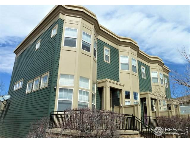 10763 Belle Creek Blvd, Commerce City, CO 80640 (#936849) :: The Griffith Home Team