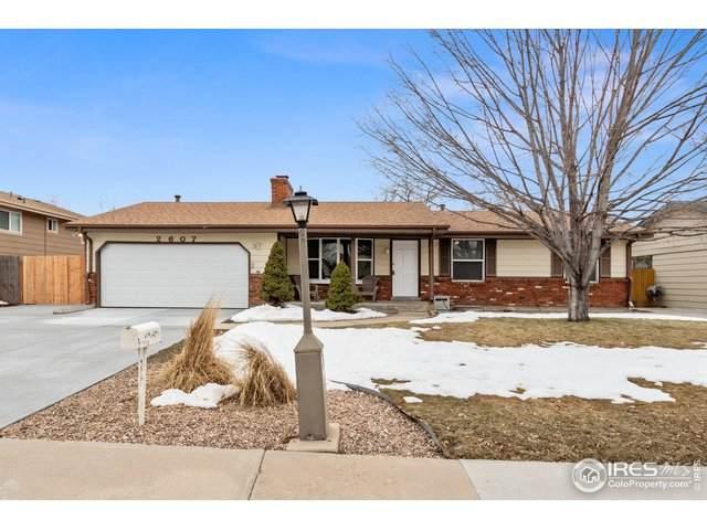 2607 Stratford Ln, Longmont, CO 80503 (MLS #936855) :: Kittle Real Estate