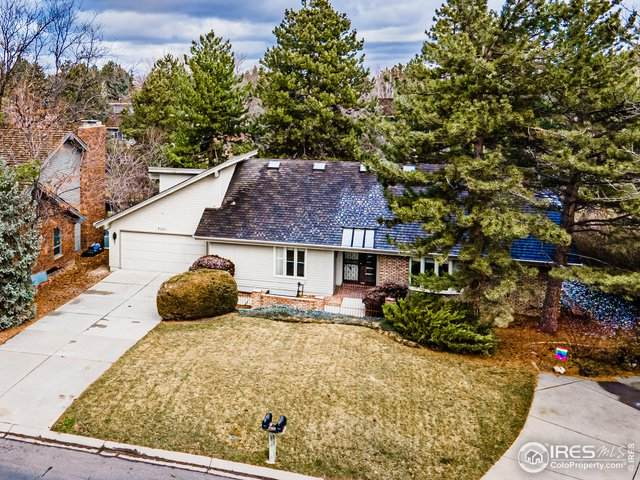 7201 Cedarwood Cir, Boulder, CO 80301 (MLS #936861) :: Downtown Real Estate Partners