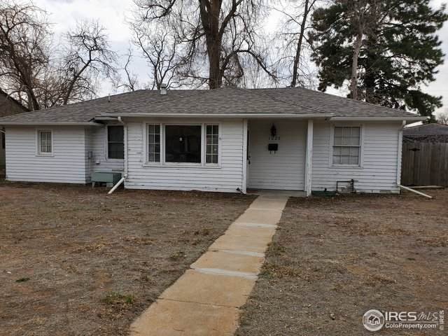 1026 23rd St Rd, Greeley, CO 80631 (MLS #936867) :: Jenn Porter Group