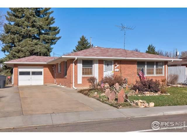 1627 Gay St, Longmont, CO 80501 (#936875) :: iHomes Colorado