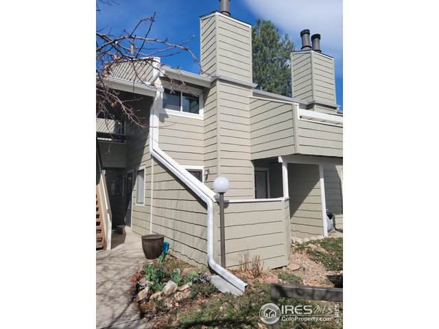 6822 Countryside Ln #292, Niwot, CO 80503 (MLS #936879) :: Find Colorado