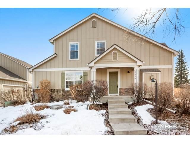 5132 Stetson Creek Ct A, Fort Collins, CO 80528 (MLS #936881) :: Jenn Porter Group