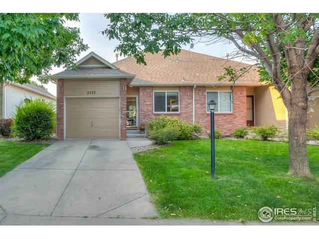 2577 Begonia Ct, Loveland, CO 80537 (#936889) :: Re/Max Structure