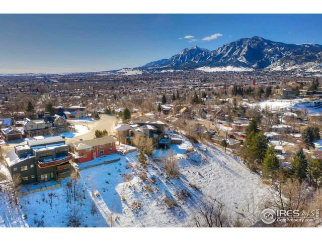2003 Balsam Dr, Boulder, CO 80304 (#936891) :: iHomes Colorado