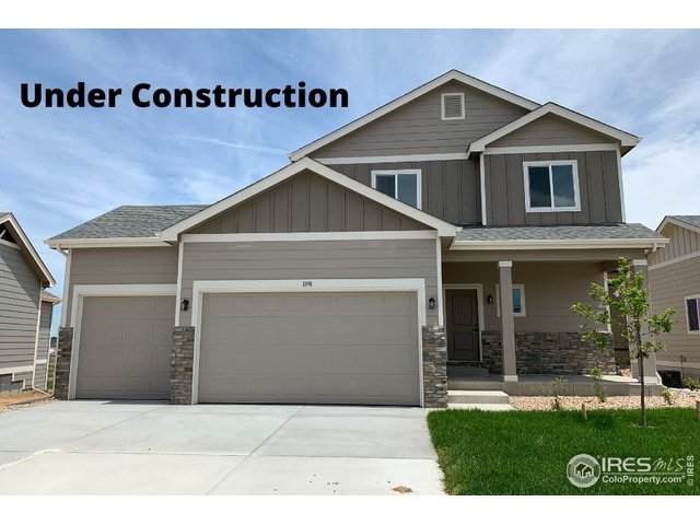 1495 S Plumeria Dr, Milliken, CO 80543 (#936903) :: The Griffith Home Team