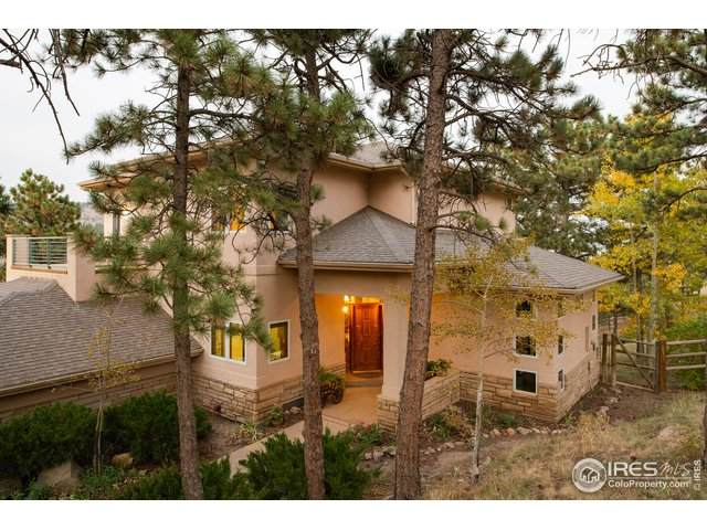 6138 Sunshine Canyon Dr, Boulder, CO 80302 (MLS #936917) :: Tracy's Team