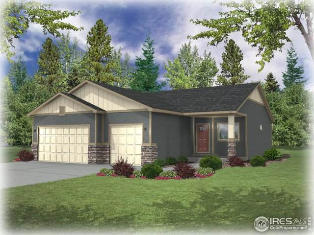 1455 S Sunfield Dr, Milliken, CO 80543 (#936935) :: The Griffith Home Team