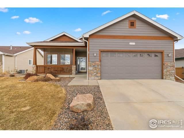 2375 Winter Park St, Loveland, CO 80538 (MLS #936964) :: 8z Real Estate