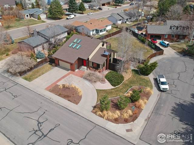1710 58th Ave, Greeley, CO 80634 (MLS #936974) :: Downtown Real Estate Partners