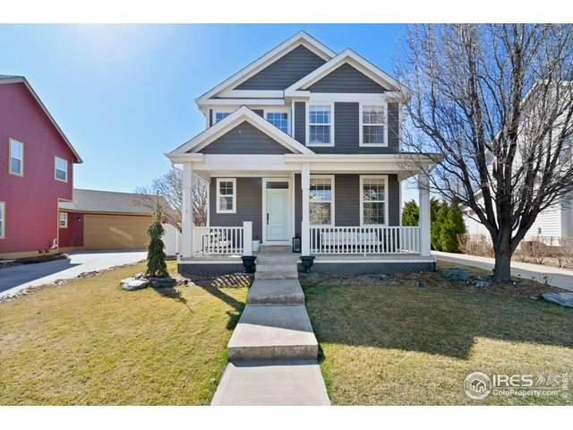 1227 Crescent Dr, Windsor, CO 80550 (#936978) :: Re/Max Structure