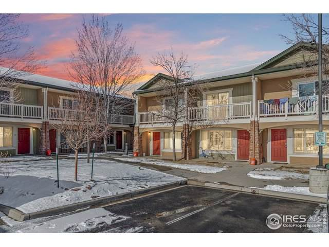 4800 Osage Dr, Boulder, CO 80303 (MLS #936980) :: Kittle Real Estate