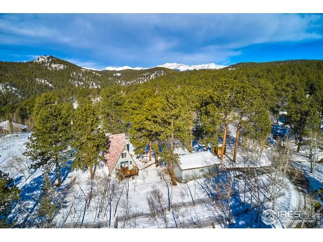 3497 Coal Creek Canyon Dr #30, Pinecliffe, CO 80471 (MLS #936991) :: Tracy's Team