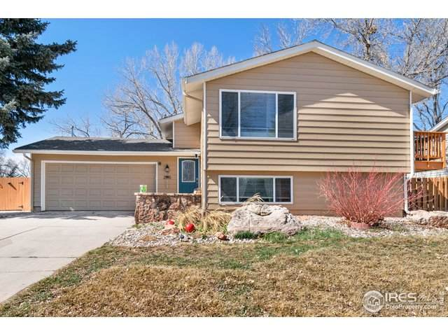 2515 Fleming Dr, Loveland, CO 80538 (#937003) :: Re/Max Structure