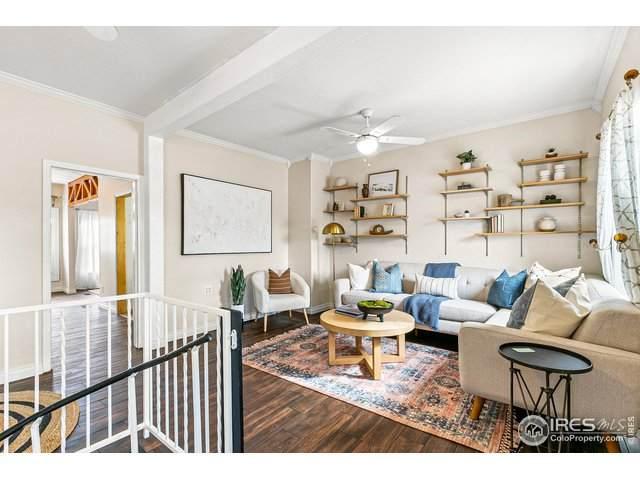 3934 Pecos St, Denver, CO 80211 (MLS #937011) :: Kittle Real Estate