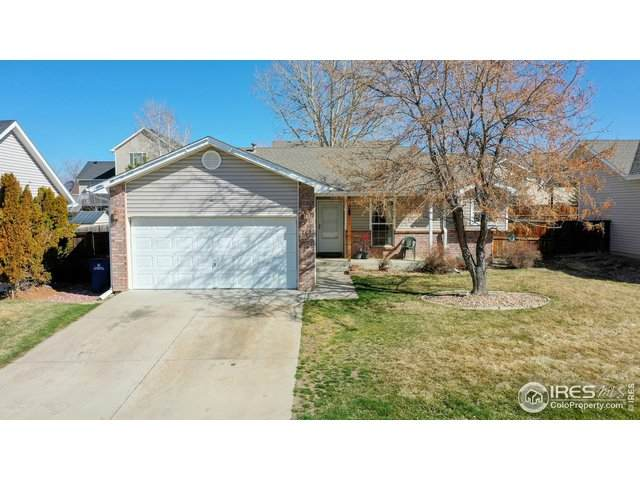 743 Mcclure Ave, Firestone, CO 80520 (MLS #937013) :: J2 Real Estate Group at Remax Alliance
