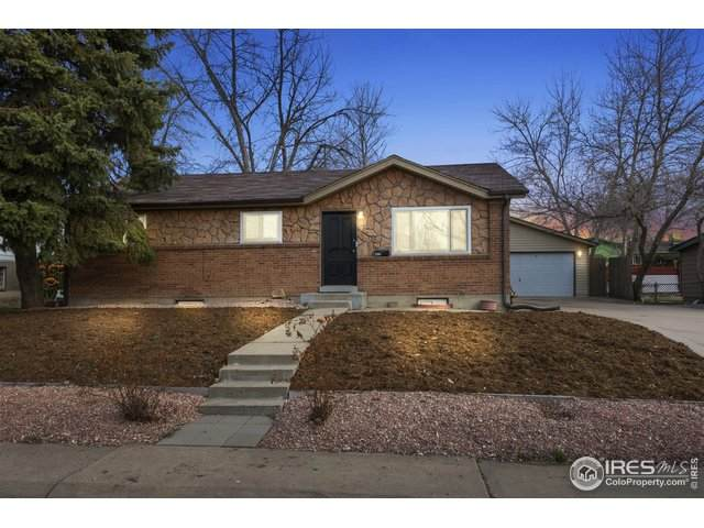 2049 E 116th Ave, Northglenn, CO 80233 (MLS #937037) :: Downtown Real Estate Partners