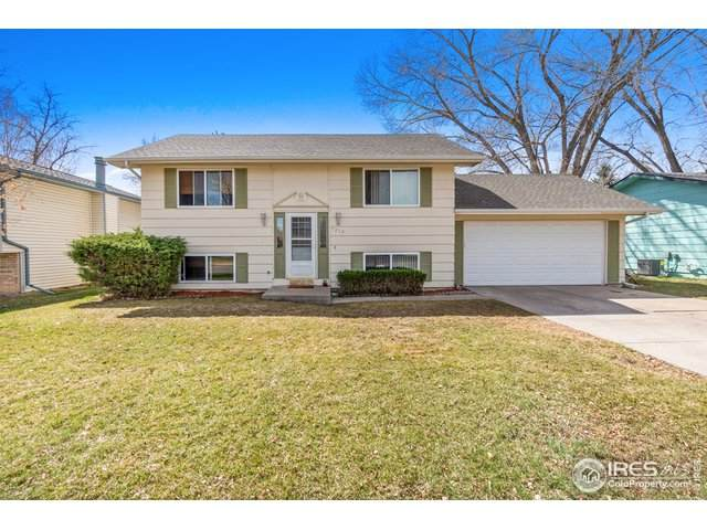 1013 Boltz Dr, Fort Collins, CO 80525 (#937041) :: The Griffith Home Team