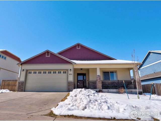 973 Dove Hill Rd, La Salle, CO 80645 (MLS #937053) :: Jenn Porter Group