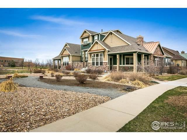 561 Gallegos Cir, Erie, CO 80516 (MLS #937060) :: The Sam Biller Home Team