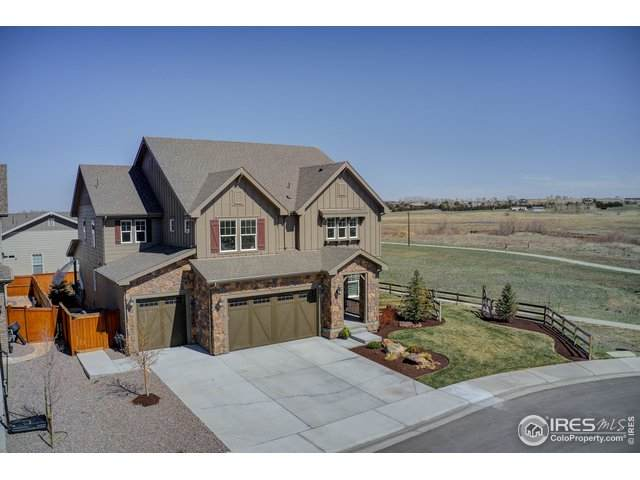 15828 Clayton St, Thornton, CO 80602 (MLS #937071) :: J2 Real Estate Group at Remax Alliance