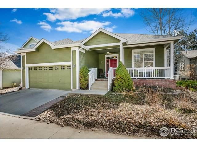 2108 Springs Pl, Longmont, CO 80504 (MLS #937100) :: Jenn Porter Group