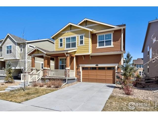 793 Carbonate Ln, Erie, CO 80516 (MLS #937102) :: 8z Real Estate
