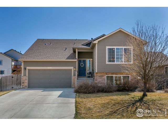 8404 W 17th St Rd, Greeley, CO 80634 (#937104) :: Hudson Stonegate Team