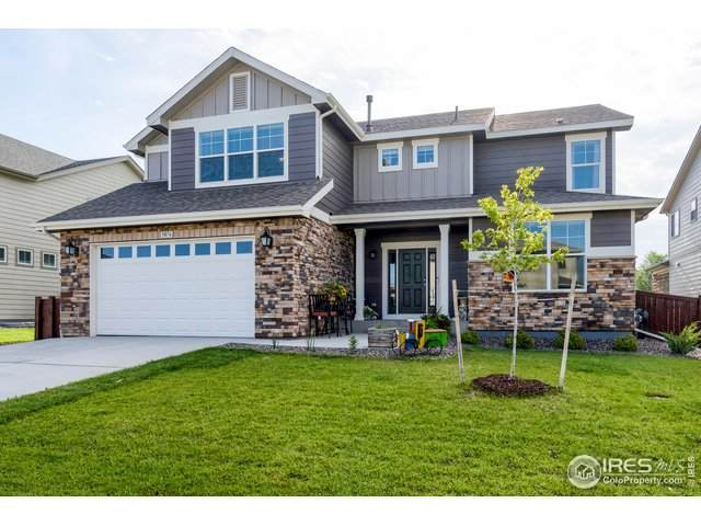 5876 Connor St, Timnath, CO 80547 (MLS #937105) :: RE/MAX Alliance