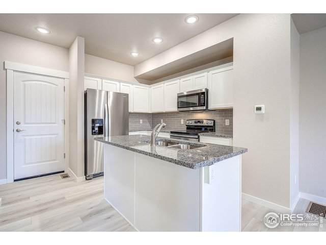 1721 Westward Cir #2, Eaton, CO 80615 (MLS #937124) :: J2 Real Estate Group at Remax Alliance