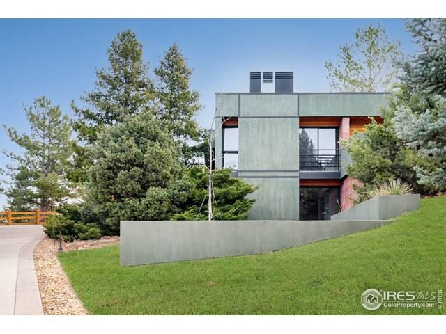 1146 Westview Dr, Boulder, CO 80303 (#937126) :: Hudson Stonegate Team