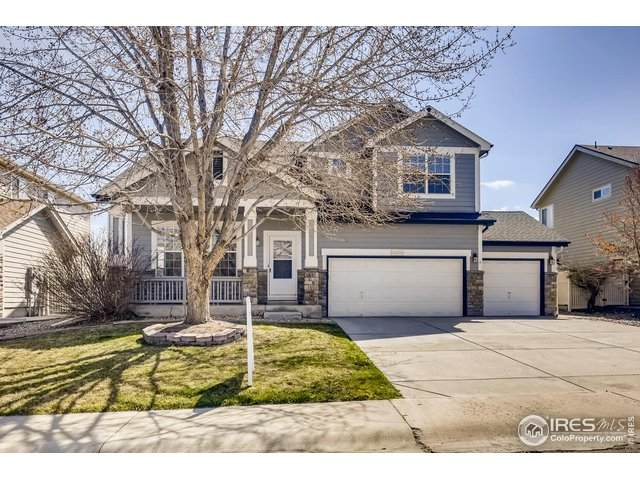10200 Falcon St, Firestone, CO 80504 (#937131) :: The Griffith Home Team