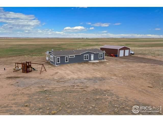 45031 Highway 85, Pierce, CO 80650 (MLS #937132) :: Jenn Porter Group