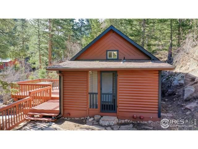 325 Waltonia Rd, Drake, CO 80515 (MLS #937138) :: Downtown Real Estate Partners