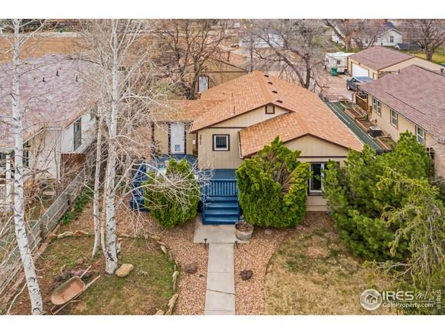 3915 Pueblo St, Evans, CO 80620 (#937147) :: iHomes Colorado