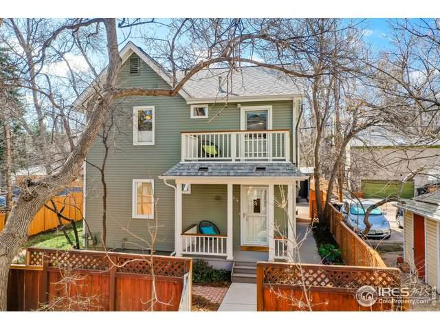 834 North St, Boulder, CO 80304 (#937148) :: My Home Team