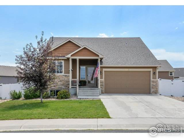 3258 Silverbell Dr, Johnstown, CO 80534 (MLS #937167) :: Bliss Realty Group